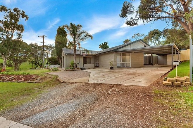 Picture of 2 Cooinda Avenue, REDWOOD PARK SA 5097