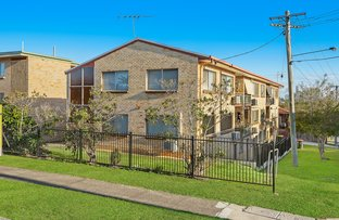 Picture of 3/110 Stoneleigh Street, Lutwyche QLD 4030