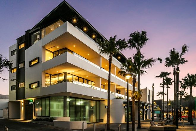 Picture of 203/66-70 Cronulla Street, CRONULLA NSW 2230