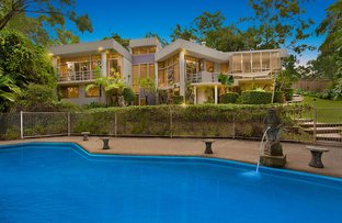 Picture of 200 Simpsons Road, Currumbin Waters QLD 4223