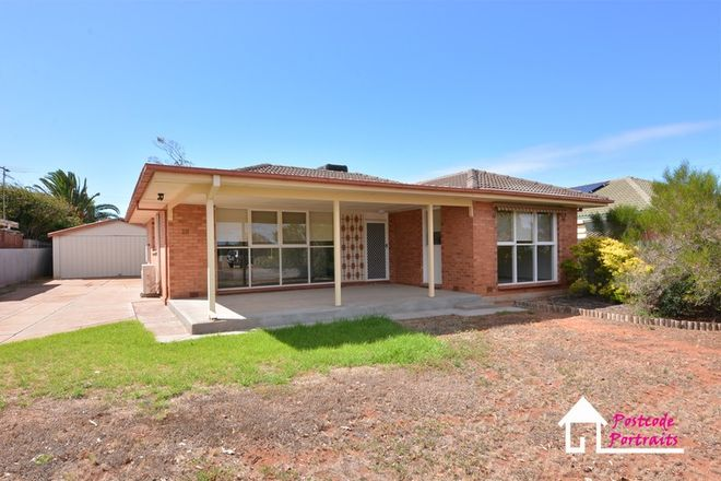 Picture of 26 Ralph Street, WHYALLA PLAYFORD SA 5600