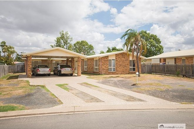 Picture of 2/3 Dunbavan Place, NORMAN GARDENS QLD 4701