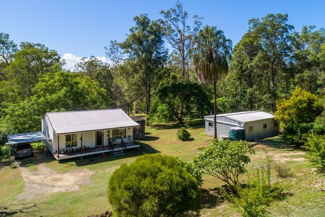 Picture of 58 Matthew Road, THE PALMS QLD 4570