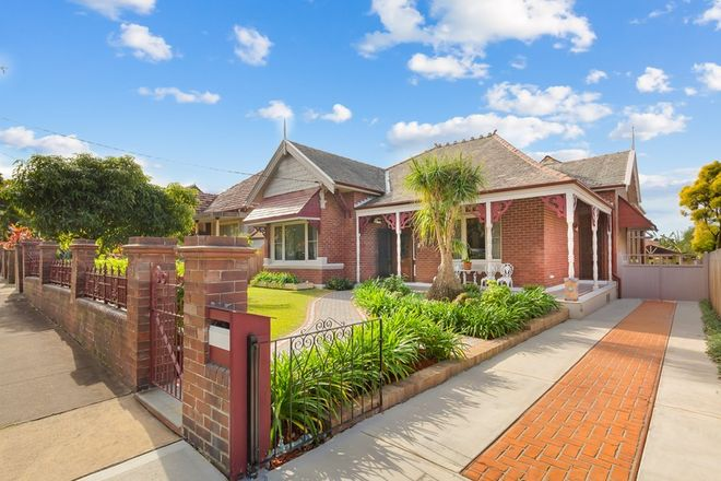 Picture of 3 Stanton Road, HABERFIELD NSW 2045