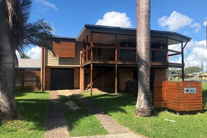 Picture of 25 Nella Drive, SOUTH MACKAY QLD 4740