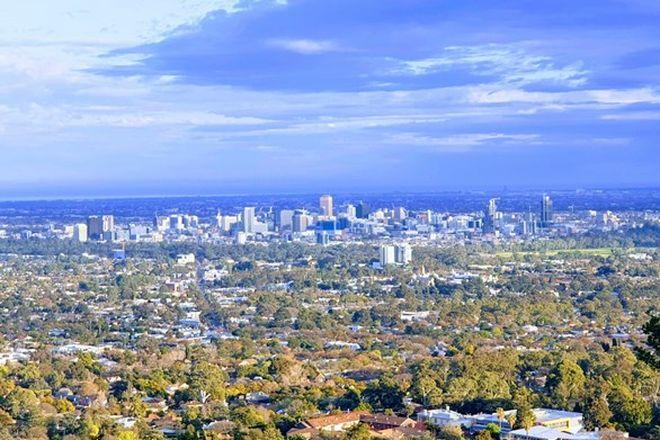 Picture of 88 Sunnyside Road, GLEN OSMOND SA 5064