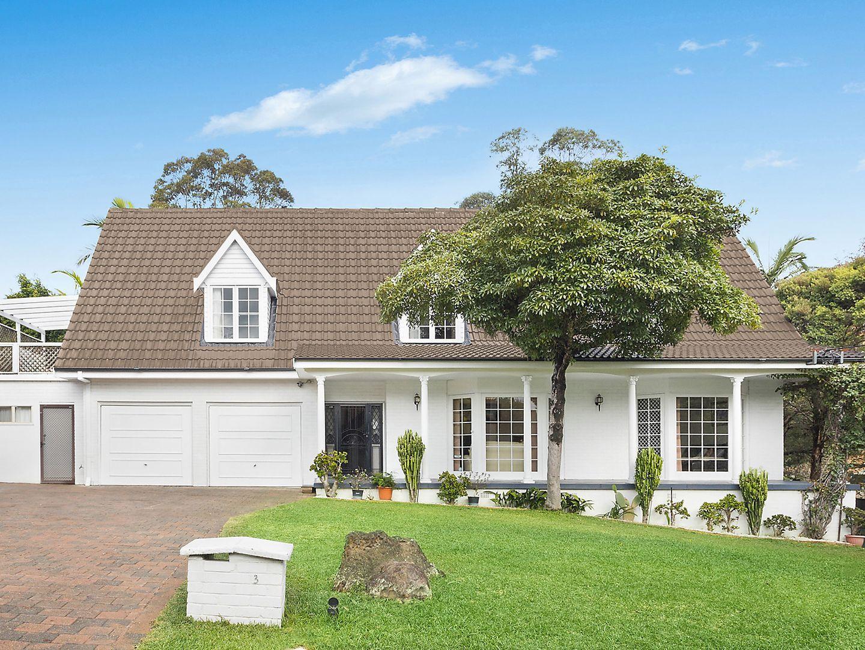 3 Lynette Avenue, Carlingford NSW 2118, Image 0