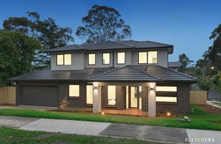 Picture of 1 Laird, 9 & 11 Caromar Street, Croydon VIC 3136