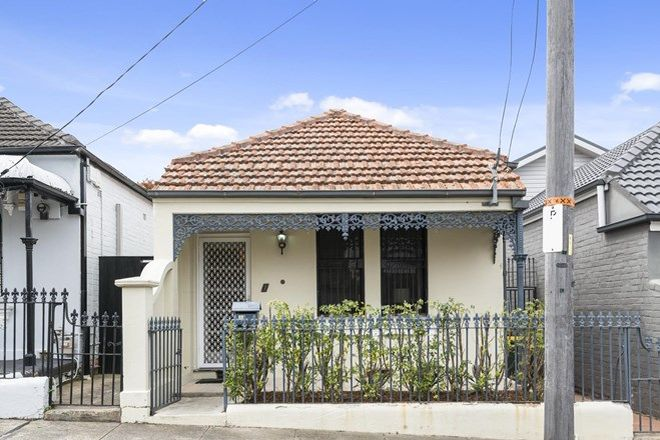 Picture of 7 Ducros Street, PETERSHAM NSW 2049