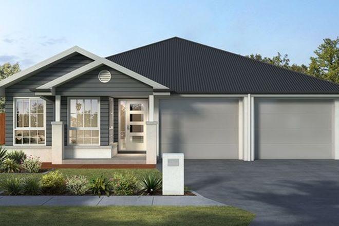 Picture of Lot 11 Blackbutt Street, CORNUBIA QLD 4130
