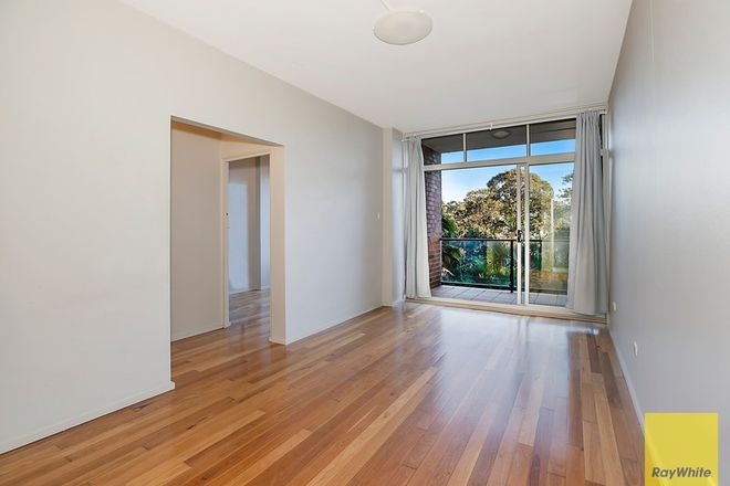 Picture of 1/80 Bent Street, NEUTRAL BAY NSW 2089