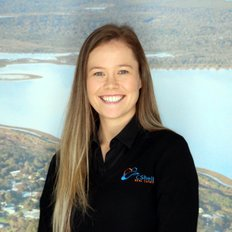 Renee Potts, Sales representative