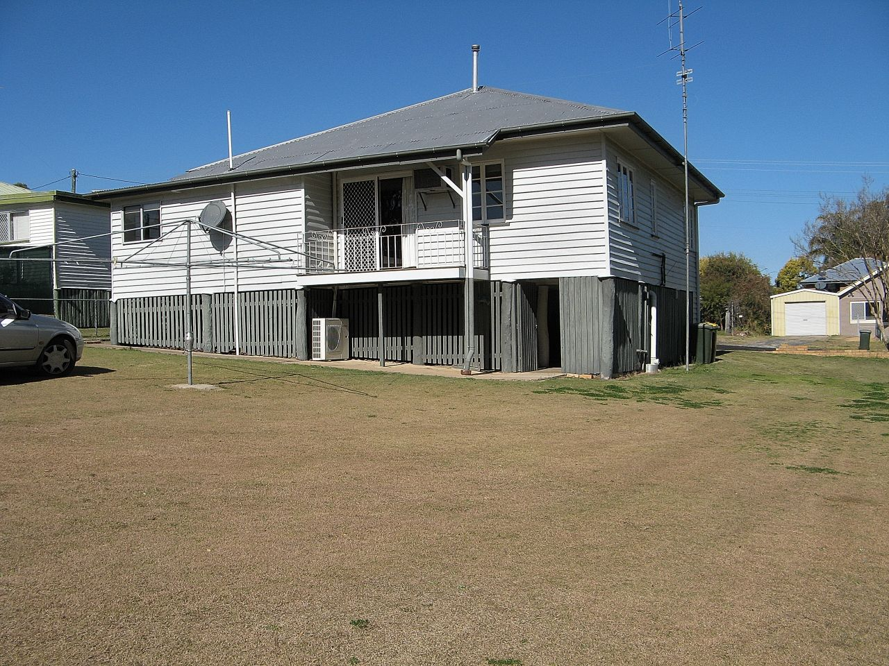 99 Horsman Road, Warwick QLD 4370, Image 1