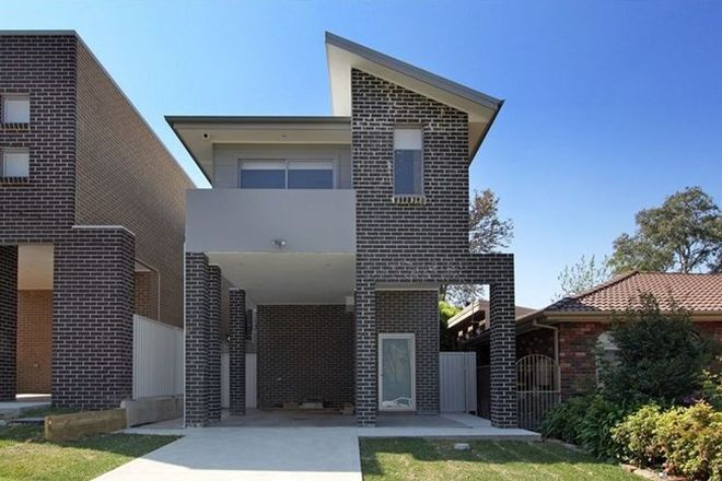 Picture of 62 Aldgate Street, PROSPECT NSW 2148
