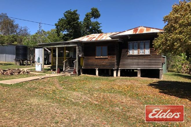 Picture of 80 Nielsens Rd, GLEN ECHO QLD 4570