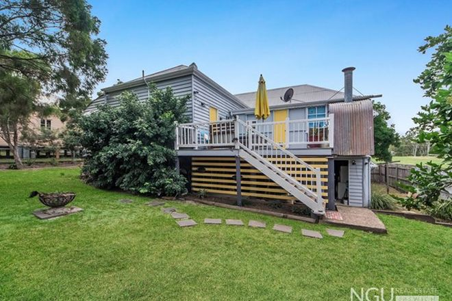 Picture of 39 Siemons Street, ONE MILE QLD 4305