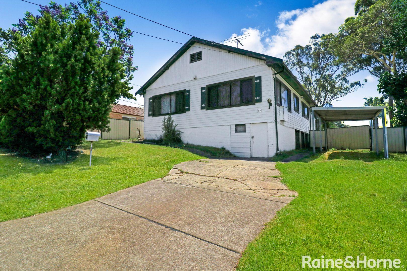 83 George Street, Mount Druitt NSW 2770, Image 0