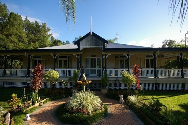 Picture of 94 Sullivan Road, KENNEDY QLD 4816
