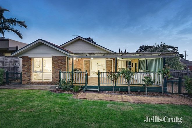 Picture of 158 Oban Road, RINGWOOD NORTH VIC 3134