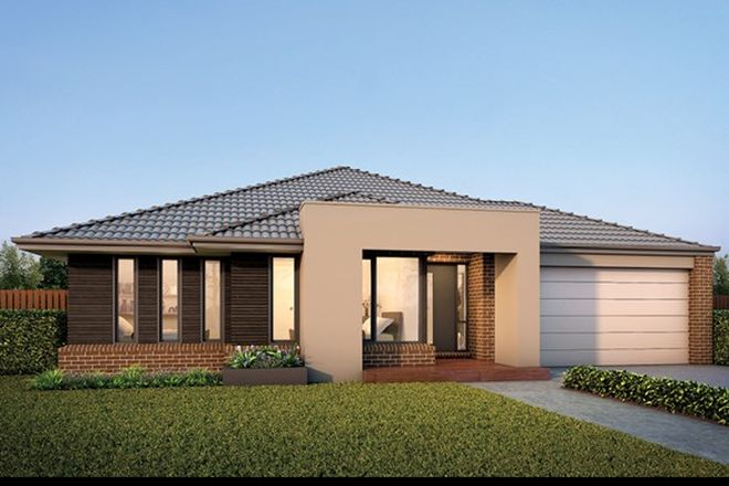 Picture of Lot 257 Bigal Avenue, LOGAN VILLAGE QLD 4207