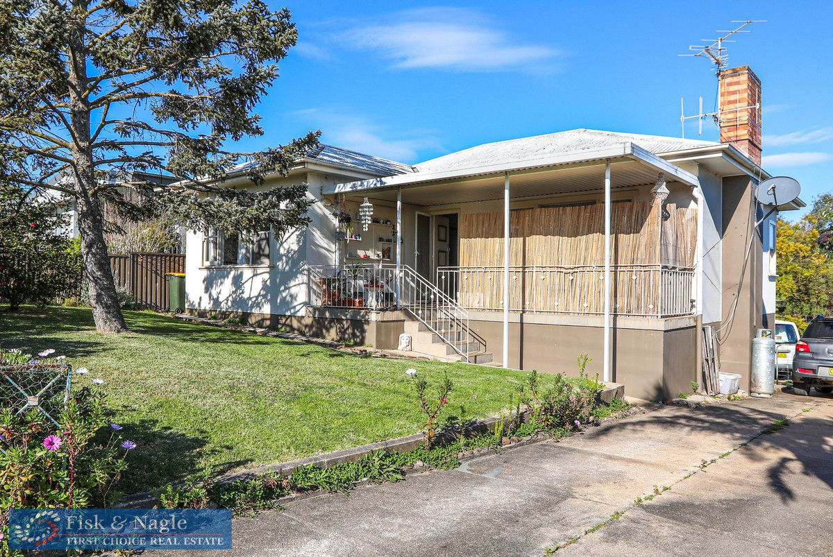 98 Rawlinson Street, Bega NSW 2550, Image 0