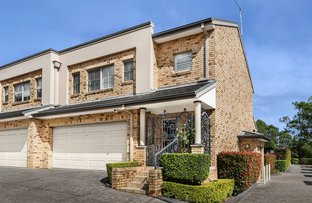 10/342 Old Northern  Road, Castle Hill NSW 2154
