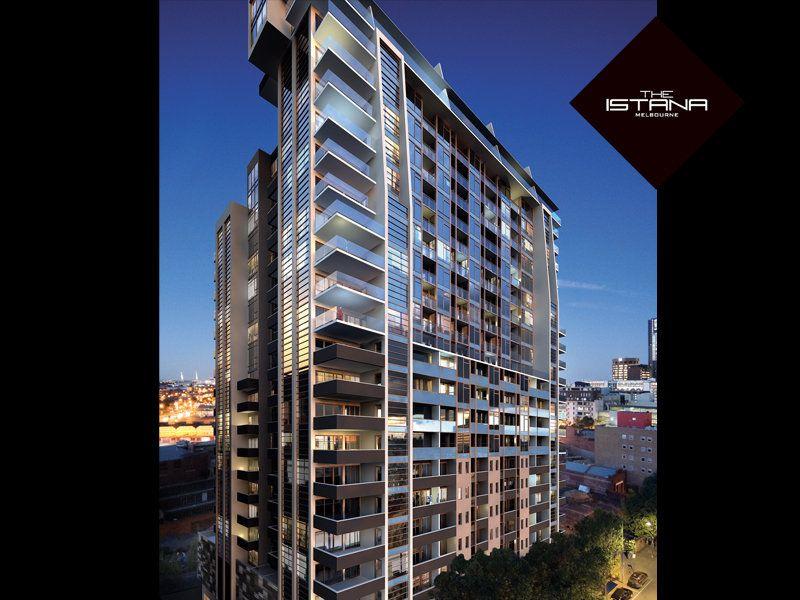 906/218 A'BECKETT STREET, Melbourne VIC 3000, Image 0