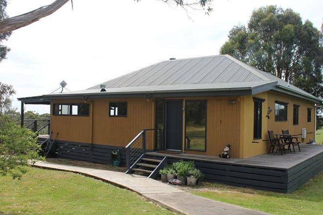 Picture of 175 Mackay Road, WOOLAMAI VIC 3995