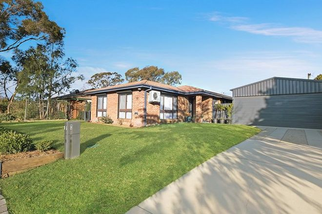 Picture of 85 Ellerston Avenue, ISABELLA PLAINS ACT 2905