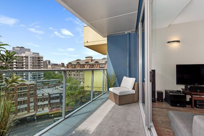 Picture of Level 9, 901/29 Commonwealth Street, SYDNEY NSW 2000