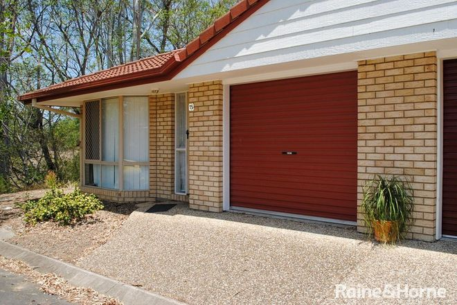Picture of 15/12 COLLINS STREET, BRASSALL QLD 4305
