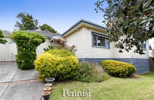 Picture of 22 Burgundy Street, Pascoe Vale VIC 3044