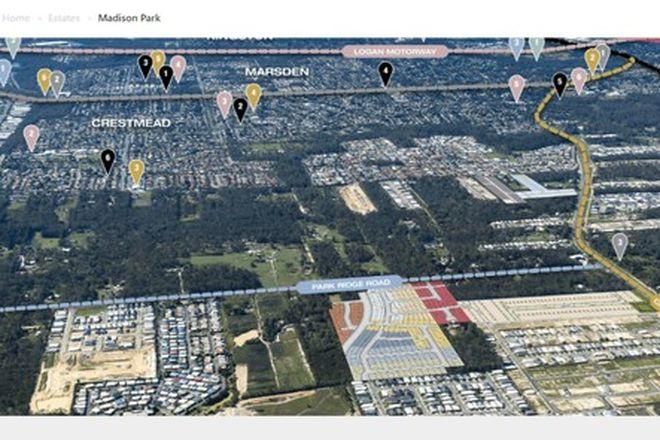 Picture of Madison Park, PARK RIDGE QLD 4125
