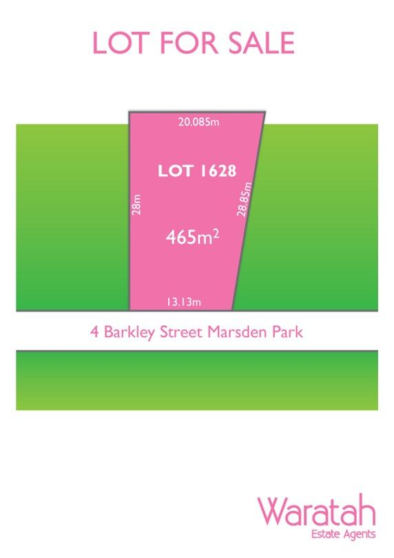 1628/4 Barkley Street, Marsden Park NSW 2765, Image 0