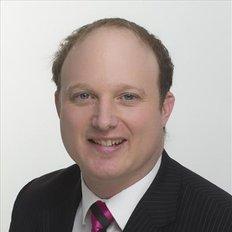 Stephen Thomas, Sales representative