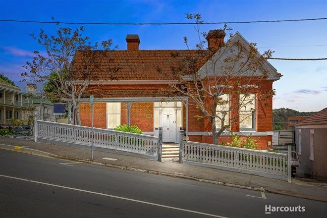 Picture of 110 Tamar Street, LAUNCESTON TAS 7250