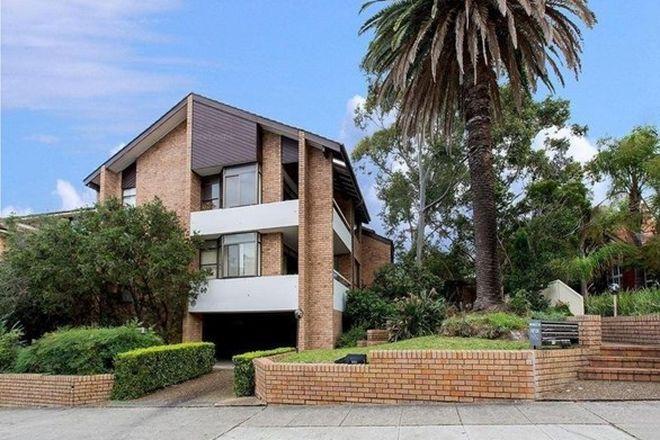Picture of Unit 3/69 Woniora Road, HURSTVILLE NSW 2220