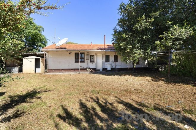 Picture of 34 Trimmer Parade, WOODVILLE WEST SA 5011
