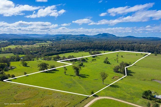 Picture of 338 Beechwood  Road, CROSSLANDS NSW 2446