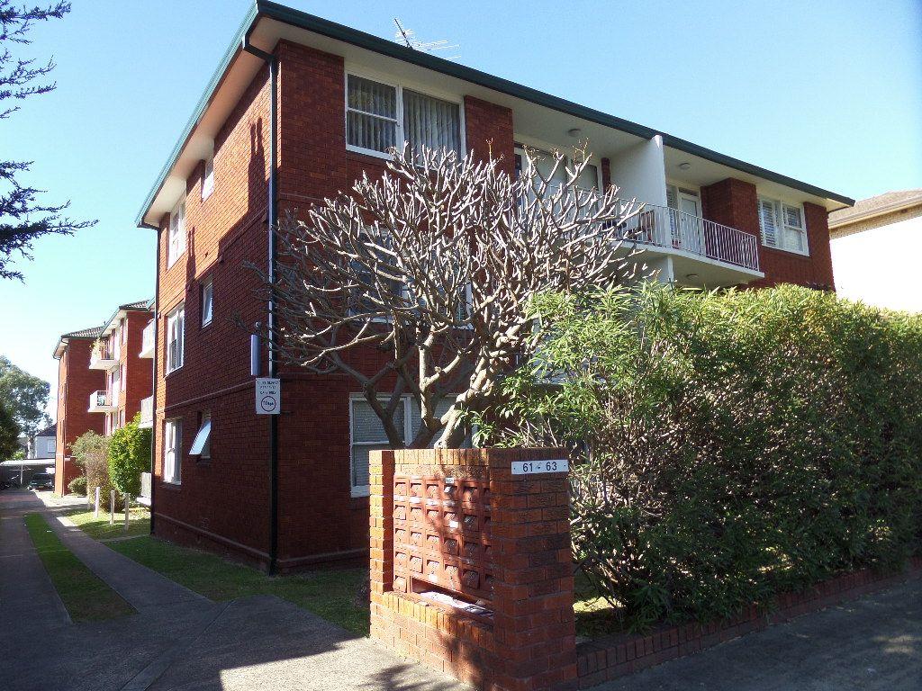 3/63 Avoca Street, Randwick NSW 2031, Image 0
