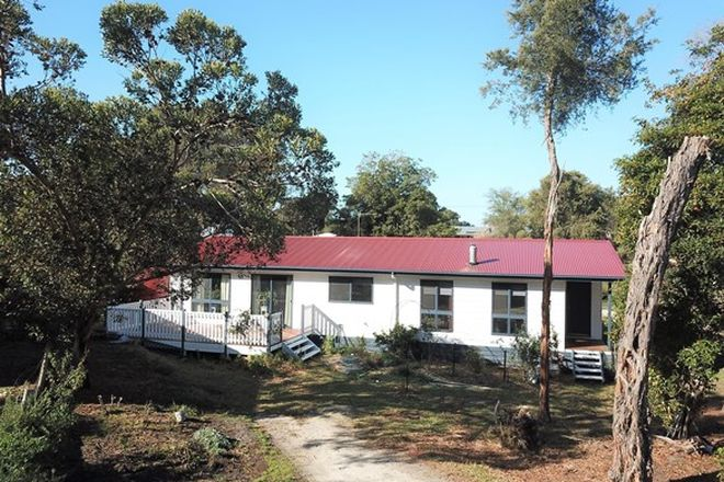 Picture of 8 Bluff Drive, LOCH SPORT VIC 3851