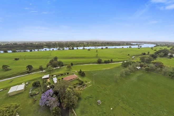 Picture of 354 Gwydir  Highway, WATERVIEW NSW 2460
