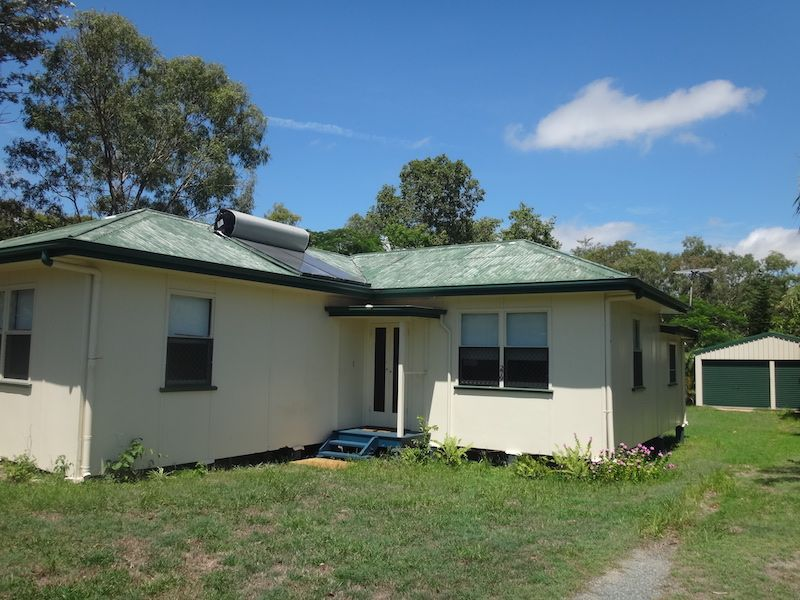 279 Slade Point Road, Slade Point QLD 4740, Image 0