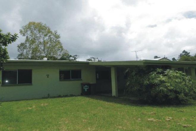 Picture of 7 Crisps Road, BLACKROCK QLD 4850