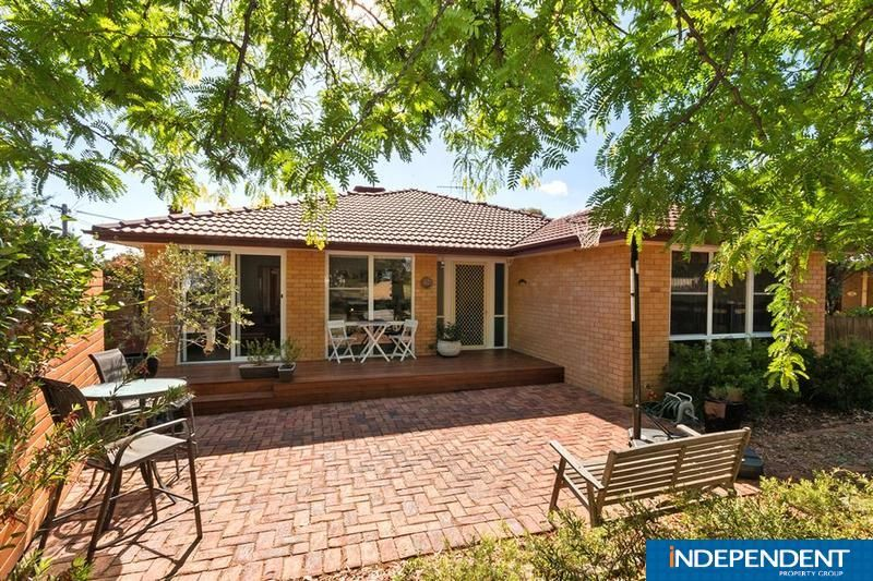 3 Gall PLACE, Kambah ACT 2902, Image 0