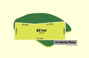 15 Amity Place, Sunbury VIC 3429