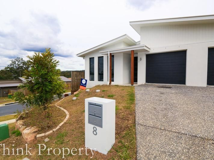 8A Conte Circuit, Augustine Heights QLD 4300, Image 0