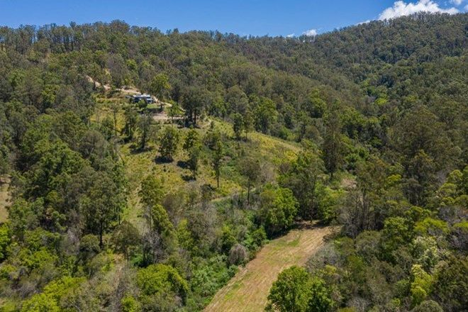 Picture of 648 Simpsons Ridge Rd, SOUTH ARM NSW 2449