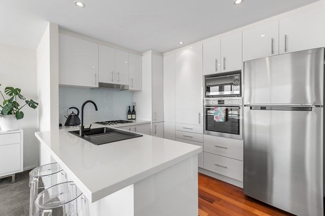 Picture of 606/328 King Street, NEWCASTLE NSW 2300