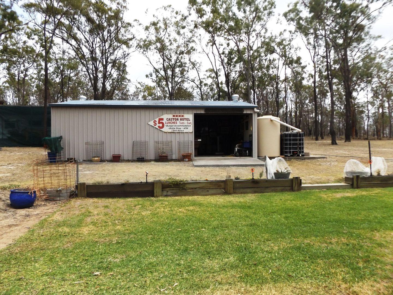 201 Ridge Road, Durong QLD 4610, Image 1